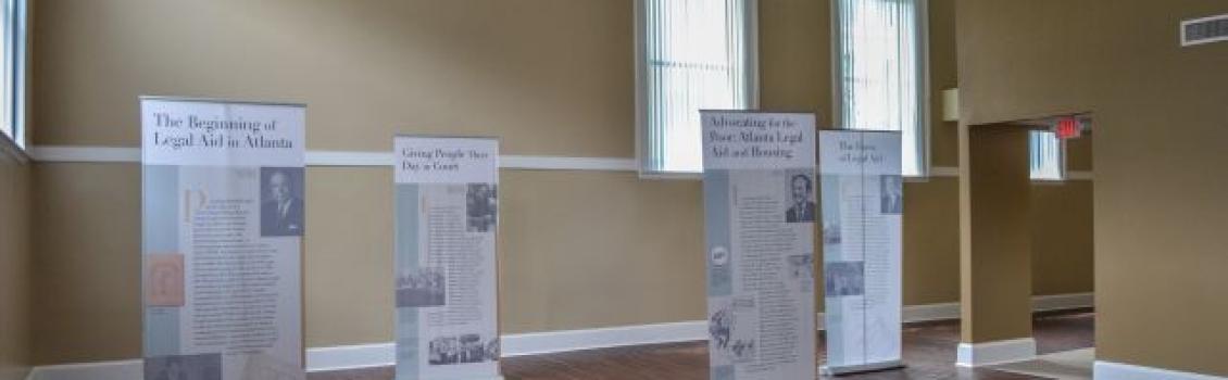 About the Exhibit & Collaborators